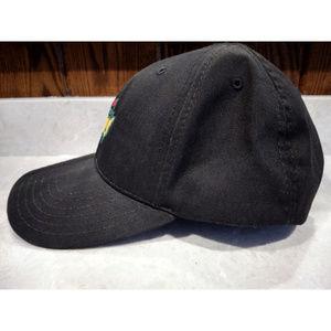 American Needle Accessories - Vintage Masters Golf Hat Black American Needle 75728068ee4c